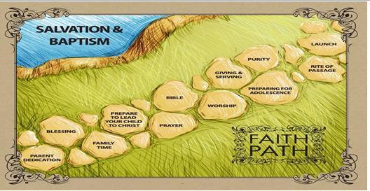 faith path redone banner