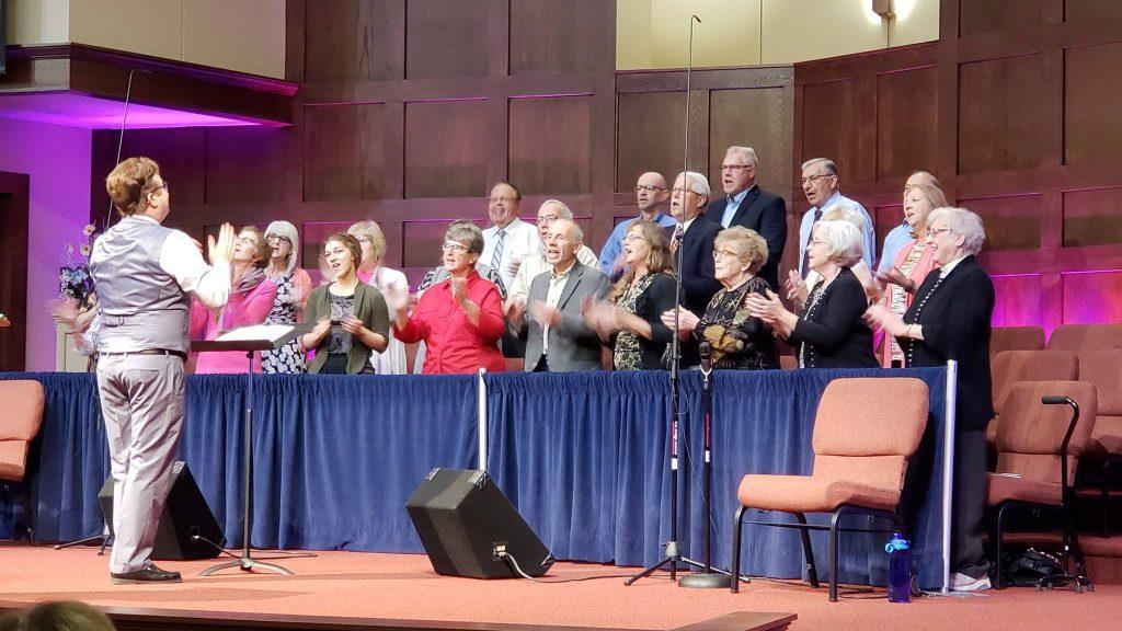 Worship Ministries – College Park Church