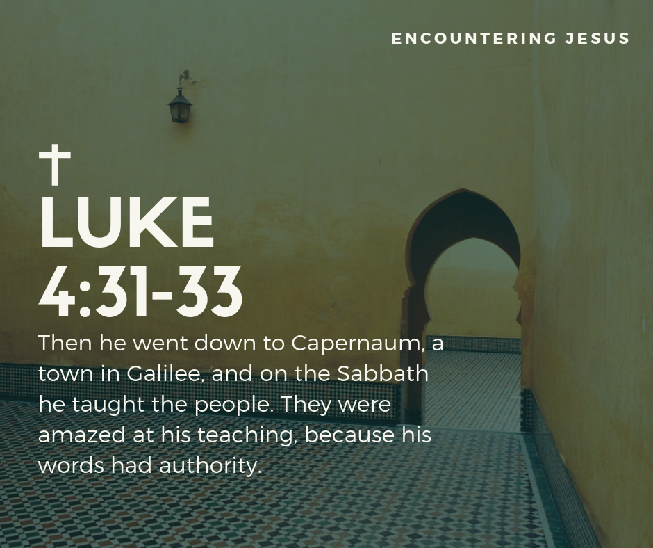 March 17 Sermon Scripture – College Park Church