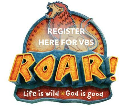 VBS 2019 Registration